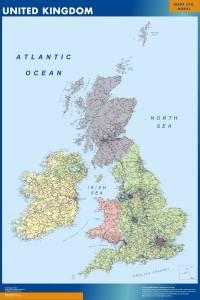 cartes royaume uni